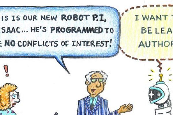 Robot_PI_Conflict_of_Interest list